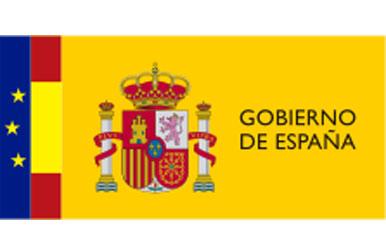 logo gobierno espana