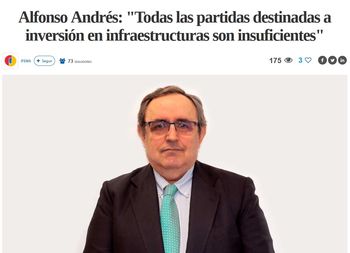 Alfonso Andrés IAGUA