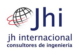 logo JH INTERNACIONAL
