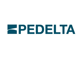 logo PEDELTA