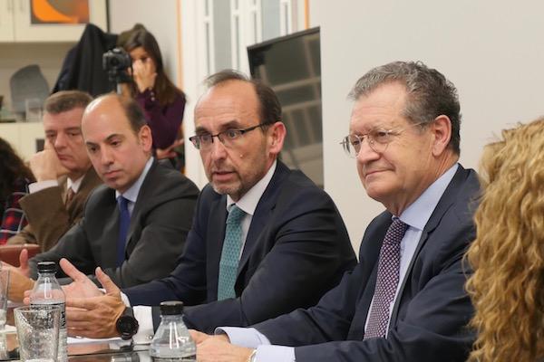 Cofides y TECNIBERIA apoyan a la internacionalización de la ingeniería