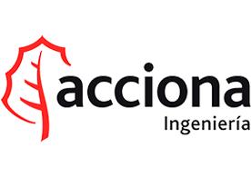 logo ACCIONA ingenieria