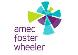 logo AMEC FOSTER WHEELER