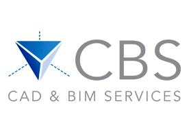 logo CAD&BIM SERVICES