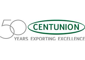 logo CENTUNION