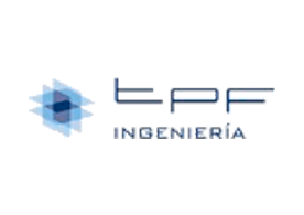 logo TPF