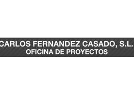 logo CARLOS FERNÁNDEZ CASADO