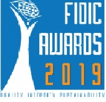 Premios FIDIC 2019