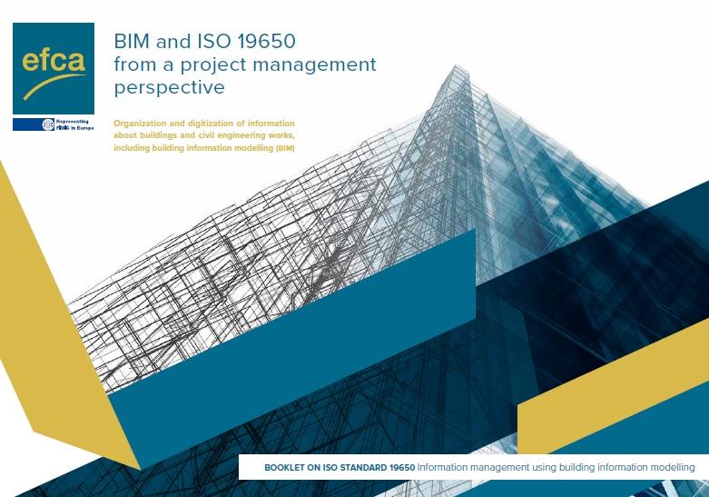 Norma ISO 19650 EFCA y Tecniberia