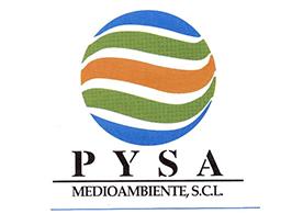 logo PYSA