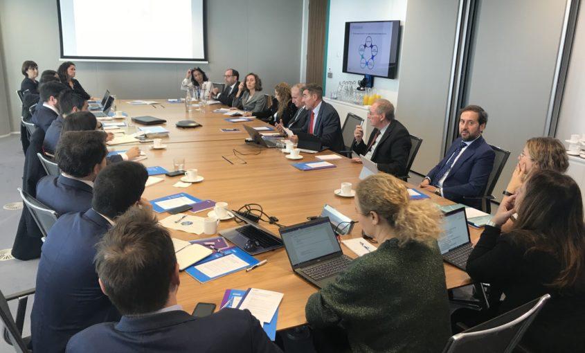 Implicaciones del Brexit para el sector de la ingeniería