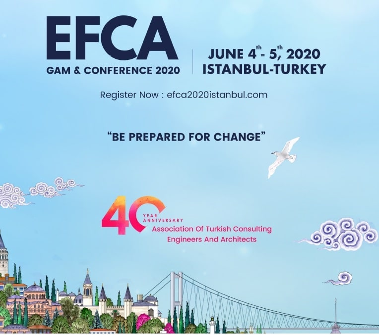 EFCA - ESTAMBUL