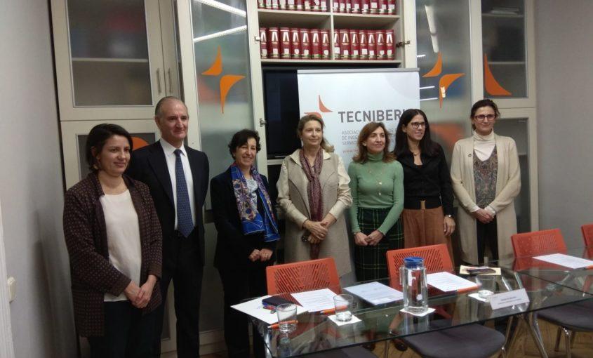 Jornada mujeres, ingeniería y STEM