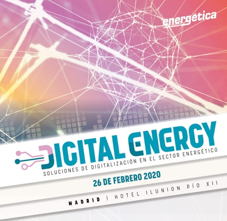 Digitalización y energía