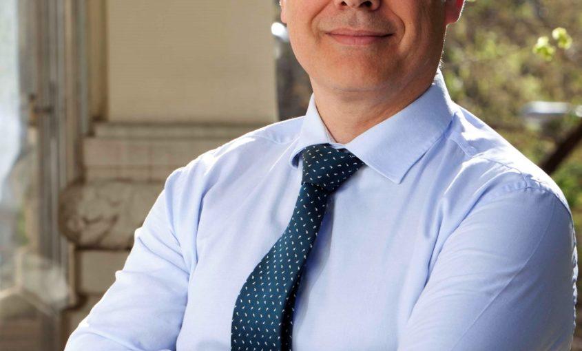 Pablo Bueno, presidente de TECNIBERIA