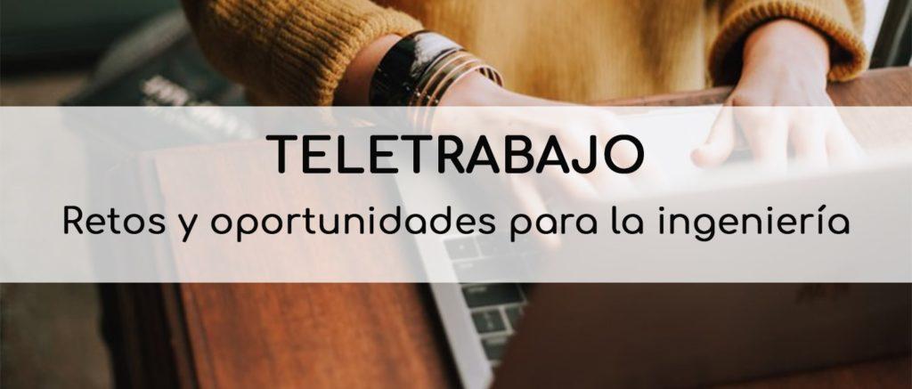Webinar Teletrabajo