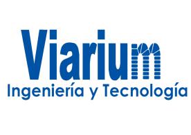 logo VIARIUM