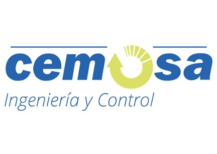 logo CEMOSA
